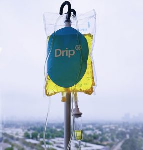 Drip IV Los Angeles Headache Relief Treatment