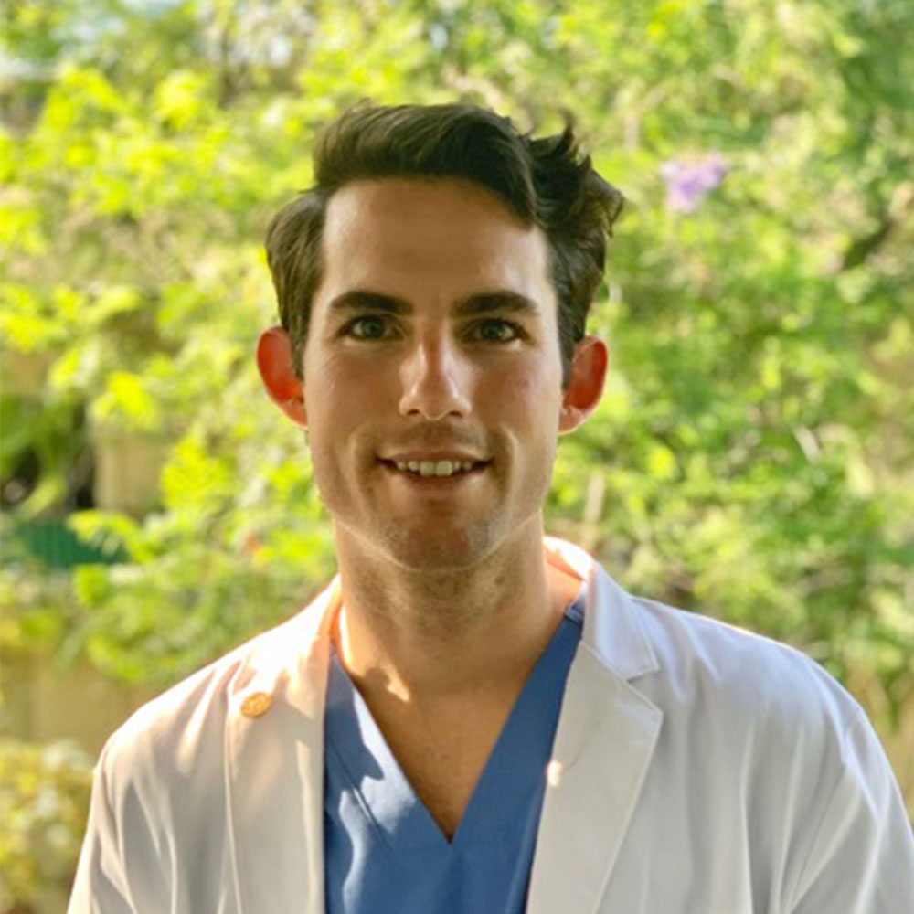 Dr. Brendan Courneene IV Therapy Doctor
